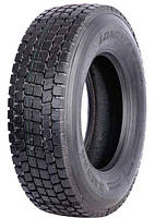 Шина Long March LM326 295/60 R22,5 149/146 J 18PR (Ведущая)