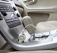Автомобильное ЗУ iOTTIE RapidVOLT Max Dual Port USB Car Charger (5A/25W, 2USB) White (CHCRIO104WH)