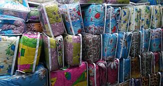 Одеяло шерстяное 170*210 поликотон (2915) TM KRISPOL Украина, фото 3