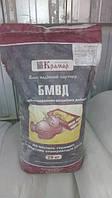 Крамар БМВД (15%) для  перепелов старше 7 недель  25 кг
