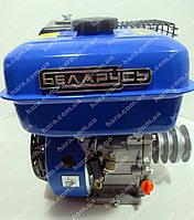 Двигатель бензиновый Беларусь 170F (7.5 л.с, со шкивом)