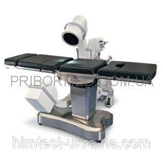 Операционный стол SCANDIA 330 LOJER электрогидравлический (стандартный комплект для хирургиии)