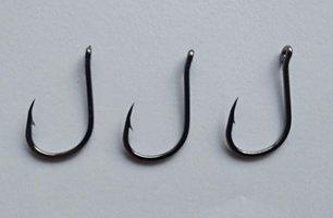 Крючки Mustad №8