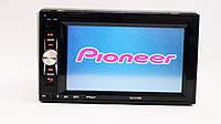Автомагнитола пионер 2DIN Pioneer 7621 Пульт на руль, фото 2