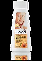 Очищающее молочко для лица Balea Sanfte Reinigungs milch