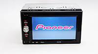 Автомагнитола пионер 2DIN Pioneer 7622+пульт на руль, фото 4