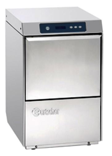 Посудомоечная машина Deltamat TFG 7420 eco с помпой слива Bartscher (Германия)