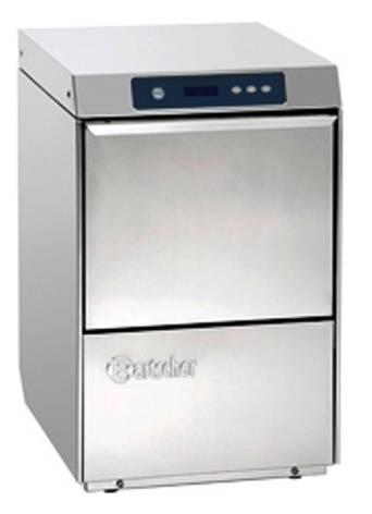 Посудомоечная машина Deltamat TFG 7420 eco с помпой слива Bartscher (Германия), фото 2