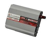 Инвертор напряжения 12-220 Вольт 600Вт Luxeon IPS-1000M