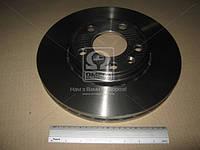 Диск тормозной NISSAN/OPEL/RENAULT PRIMASTAR/VIVARO/TRAFIC передн. вент. (пр-во ABS) 17329