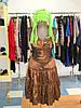 Карнавальный женский костюм Лесная Нимфа Kaprizz