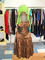 Карнавальный женский костюм Лесная Нимфа Kaprizz, фото 1