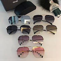 Очки мужские от Prada