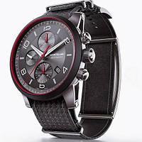 Модные часы Montblanc с «умным» ремешком e-Strap