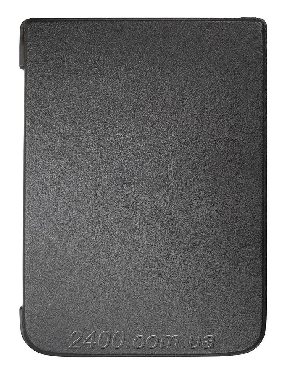 Обложка - чехол для электронной книги PocketBook InkPad 3 740 Черный