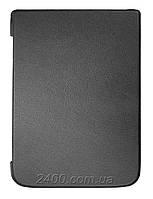 Обложка - чехол для электронной книги PocketBook InkPad 3 740 Черный, фото 1