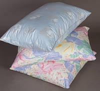 Подушка с синтетическим наполнителем 60*60