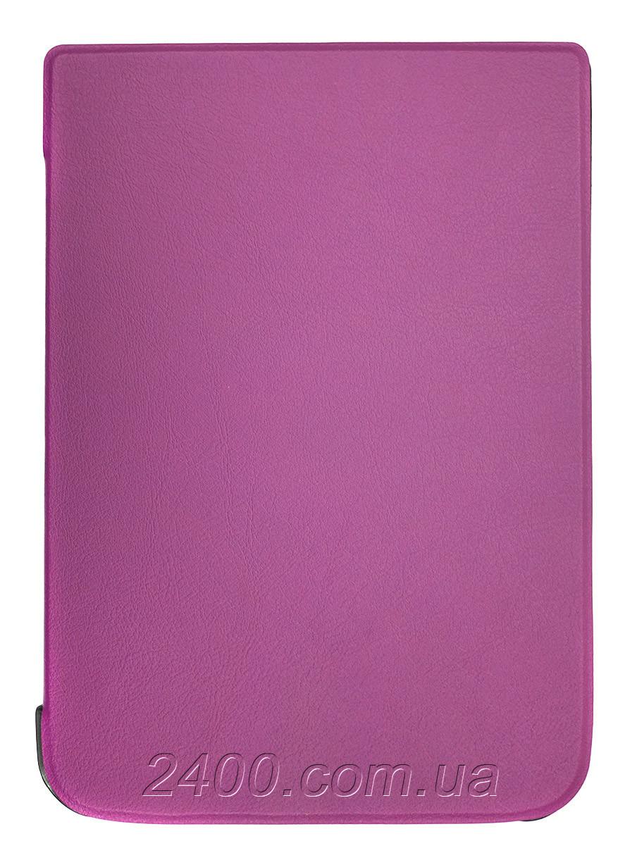 Обложка - чехол для электронной книги PocketBook InkPad 3 740 Фиолетовый