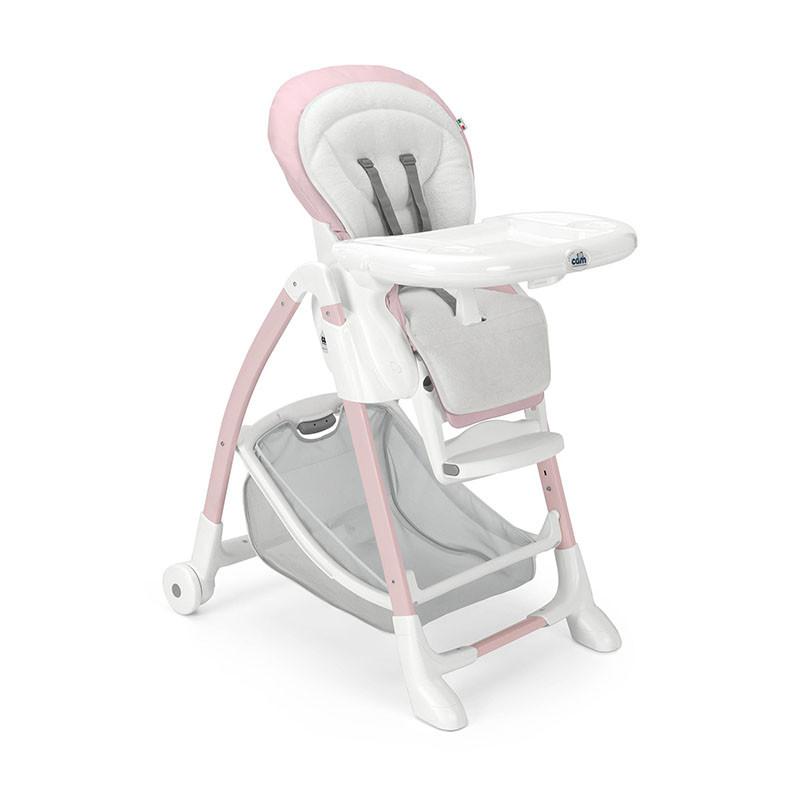 Стільчик Cam Gusto рожевий