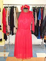 Карнавальный женский костюм Красный Мак Kaprizz