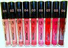 Блеск для губ LN Professional Sleek Color, фото 3