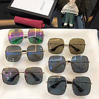 Очки мужские солнцезащитные Gucci