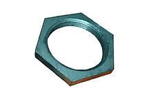 """Контргайка Ду=8 мм (1/4"""") стальная ГОСТ 8968-75"""