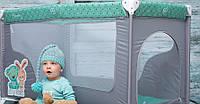 """Детские манежи, кровать-манежи от бренда """"Lorelli"""""""
