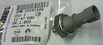 Датчик давления масла одноконтактный M10 x 1 mm (на лампочку давления масла на щитке приборов) GM 1247680 1238696 1252555 1252573 Z10XE Z10XEP Z12XE Z12XEP Z14XEL Z14XEP A14NEL A14NET B14NEL B14NET A14XER Z16XNT A16XNT Z16LEL A16LEL Z16LER A16LER A16