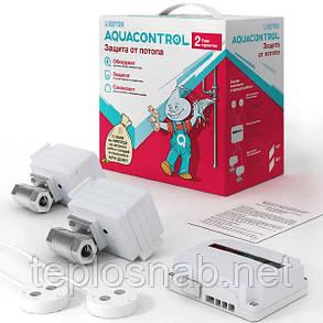 """Защита от протечек СКПВ Neptun Aquacontrol 1/2"""", фото 2"""