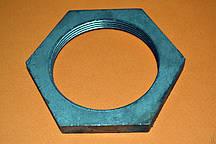 """Контргайка Ду=10 мм (3/8"""") стальная ГОСТ 8968-75"""