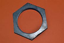 """Контргайка Ду=15 мм (1/2"""") стальная ГОСТ 8968-75"""