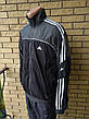 Спортивный костюм мужской двусторонний реплика ADIDAS, Турция, фото 2