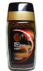 Кофе растворимый Monte Santos Red Eclipse First