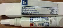 Герметик (тюбик 50 ml) для уплотнения деталей двигателя (вместо прокладки) GM 1503170 90542114 OPEL