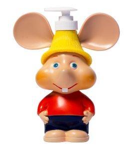 """Детский набор Biorepair """"Веселый мышонок"""" Topo Gigio - фото 4"""