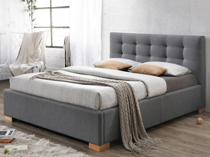 Двуспальная кровать Signal COPENHAGEN