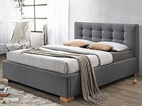 Двуспальная кровать Signal COPENHAGEN, фото 1