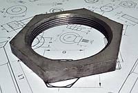 """Контргайка Ду=40 мм (1 1/2"""") стальная ГОСТ 8968-75"""