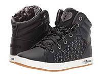 Хайтопы детские Skechers 19 см us12 eu 28, 5 кроссовки ботинки для девочки