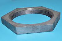 """Контргайка Ду=65 мм (2 1/4"""") стальная ГОСТ 8968-75"""