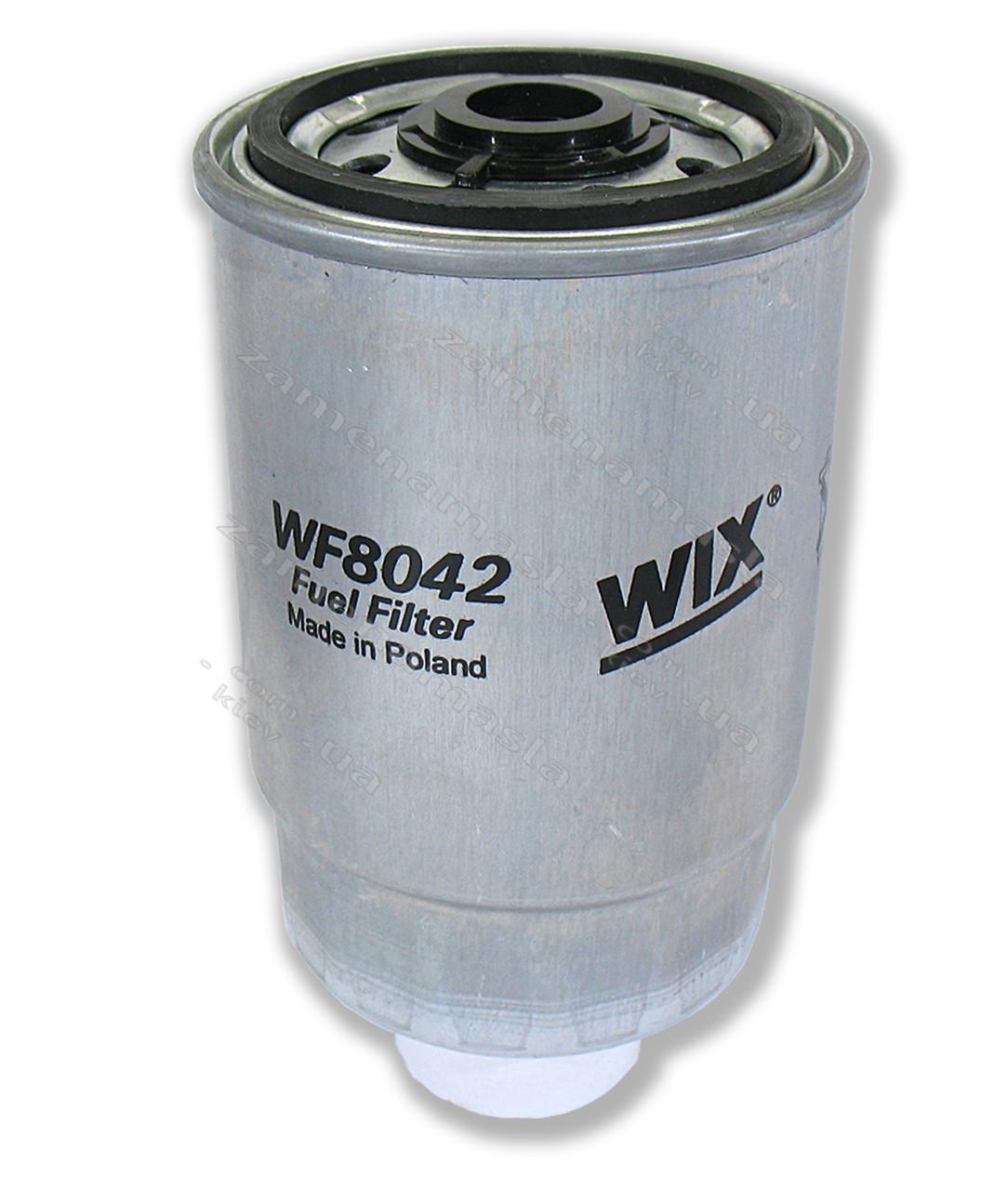 WIX WF8042 аналог ST-302 на Iveco, Audi, Citroën, Fiat, Renault