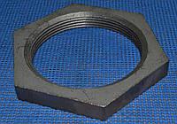 """Контргайка Ду=80 мм (3"""") стальная ГОСТ 8968-75"""