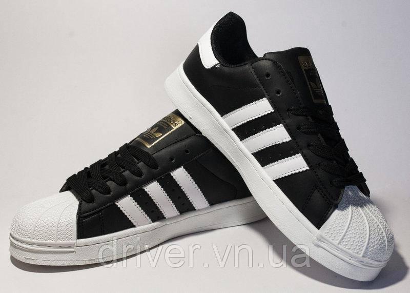 Кросівки Adidas Superstar 079da2288205b