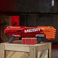 Nerf N-Strike Mega TwinShock Hasbro Нерф Н-Страйк Мега ТвинШок B989