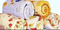 Одеяло стеганное силиконовое 210*180
