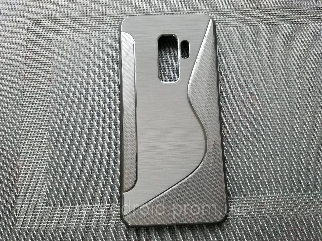 Чохол S-Line для Samsung Galaxy S9 Plus