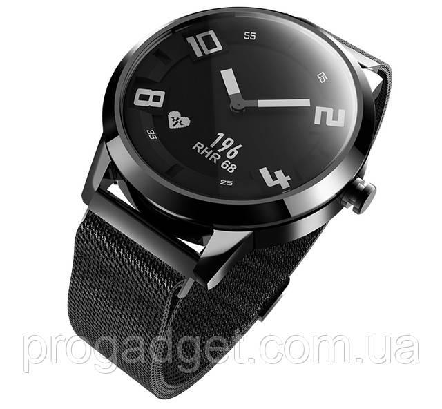 Smart Watch Lenovo Watch X 45 дней на одном заряде