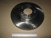 Диск тормозной PORSCHE/VW CAYENNE/TOUAREG передний правый вент. (пр-во ABS) 17501