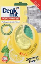 Освіжувач для посудомийки Spülmaschinen-Deo Zitronen-Frische